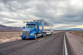 Embark Hauls Frigidaire On Semi-Autonomous Trucks   CleanTechnica