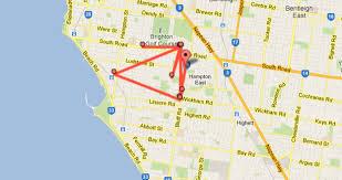 No honey actually it s NOT my speeding fine Google Location