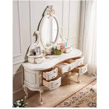 luxus italienischen schlafzimmer möbel set könig größe