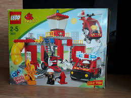 Lego Duplo (Fire Station), Toys & Games, Bricks & Figurines On Carousell Lego Duplo 5682 Fire Truck From Conradcom Amazoncom Duplo Ville 4977 Toys Games City Town Fireman 2007 Sounds Lights Lego Station Funtoys 10592 Ugniagesi 6168 Bricks Figurines On Carousell Finnegans Gifts Baby Pinterest Trucks Year 2015 Series Set Fire Truck With Moving 10593 5000 Hamleys For And 4664