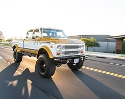 Rtech Fabrications, 67-72 Custom Chevy Truck Fabricator - Hayden, ID ...