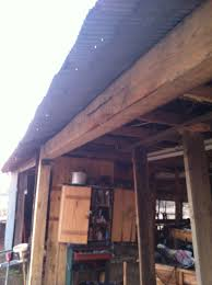 100 Rustic Ceiling Beams Architecture Home Design With And Wood Pillar