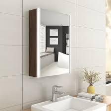 spiegelschrank mit led beleuchtung badschrank bluetooth