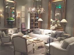best 25 restoration hardware living room ideas on