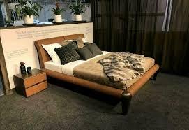 massivholz bett 160x200cm nachttisch sitzbank