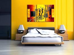 tableau d馗o chambre toile pour chambre tableau pour a 3 tableau deco pour chambre