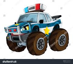 Cartoon Police Car Looking Like Monster Stock Illustration 702097582 ... Red Truck Vs Batman Monster Trucks For Children Video Climb A Huge Monster Truck Stunt Show Russian Aftburner Taxi For Kids Series Awesome Tits Stunts Videos Learn Vegetables Bigfoot Migrates West Leaving Hazelwood Without Landmark Metro Cartoon Scene Happy Smiling Race Illustration Two Children Stand Inside Wheel Of Which Is One Transporter Hauler Police Car Repair In Spiderman Super Compilation Mega Free Printable Coloring Pages