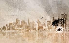 City Scape Wallpaper Prev Cityscape Urban Widescreen Revolutions Hi Res Free Digital