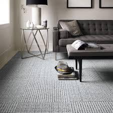 Soft Step Carpet Tiles by Flor Carpet Tiles Love This Chunky Gray Pattern For Boys U0027 Room