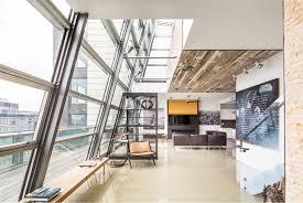 100 Greenwich Street Project 497 Penthouse In SoHo