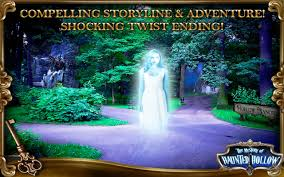 Halloween Haunt Worlds Of Fun 2014 Dates by Amazon Com The Mystery Of Haunted Hollow Appstore For Android