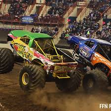 100 Monster Trucks Cleveland Jam Home Facebook