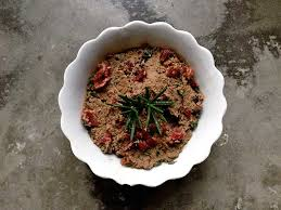 bacon beef liver pâté with rosemary and thyme autoimmune wellness