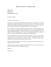 Sample Official Letter In French French Letter Writing Learning