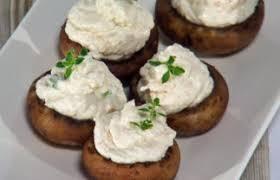canape neptune mushrooms neptune great tastes of manitoba