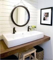 Home Depot Two Sink Vanity by Vanity With Sink U2013 Meetly Co