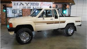 Toyota Pickup Classics For Sale - Classics On Autotrader Used 1993 Toyota Truck 4x4 For Sale Northwest Motsport File93t100sideviewjpg Wikimedia Commons Car 22r Nicaragua Toyota 22r 1994 Pickup Building A Religion Custom Trucks T100 Wikipedia Information And Photos Zombiedrive Wikiwand Hilux 24d Single Cab Amazing Cdition One Owner From These Are The 15 Greatest Toyotas Ever Built