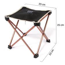 Amazon.com: Hulorry Outdoor Folding Stool Chair Aluminum Fishing ... Amazoncom Portable Folding Stool Chair Seat For Outdoor Camping Resin 1pc Fishing Pnic Mini Presyo Ng Stainless Steel Walking Stick Collapsible Moon Bbq Travel Tripod Cane Ipree Hiking Bbq Beach Chendz Racks Wooden Stair Household 4step Step Seats Ladder Staircase Lifex Armchair Grn Mazar
