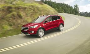 2018 Ford Escape | In-Depth Model Review | Car And Driver 2017 Ford Escape Leo Johns Car Truck Sales 2018 Ford Exterior Concept Of Lease Ford Xlt Wise Auto Center Inc Used Honduras 2010 4 Cilindros 2013 First Drive Trend 4wd 4dr Se Spadoni Amp New Titanium Nav Sync Connect For Sale In For Updates Leo Johns Car And Truck Small Vs Suv Fresh Square F Honda Sel Buda Tx Austin Tx City