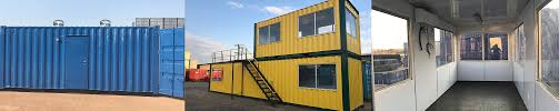 100 Container Built Homes Shipping PD Nixon S