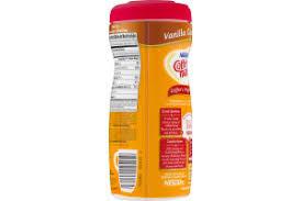 Nestle Coffee Mate Vanilla Caramel Creamer