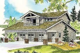 Garage Plan 20 052