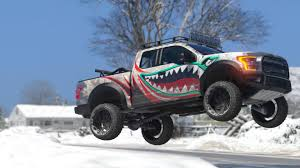 Ford Raptor F150 Shark Paint Job - GTA5-Mods.com Custom Paint Job On New Ram Dodge Diesel Truck Resource I Needs Help From Someone That Can Match Patina An Old Show Your Rattlecan Jobs Ford Enthusiasts Forums Attention Soldiers Win A Free Paint Job Best Deals Photo Johnston Body Works Bikes 2010 For Your Restored Pickup Hot Rod Network Snake Market Research Survey Satin Black 1991 Stepside Nice Rides Pinterest Classic Car Paint Jobs Quarter Mile Muscle Inc With Bed Liner Rangerforums The Ultimate Complete Imron Elite By Dupont Vinyls Job Skin For Scania Rjl Euro Simulator 2 Mods