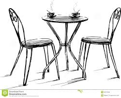 Furniture In Summer Cafe Stock Vector. Illustration Of Cafe ... Restaurant Fniture In Alaide Tables And Chairs Cafe Fniture Projects Harrows Nz Stackable Caf Widest Range 2 Years Warranty Nextrend Western Fast Food Cafe Chairs Negoating Tables 35x Colourful Gecko Shell Ding Newtown Powys Stock Photo 24 Round Metal Inoutdoor Table Set With Due Bistro Chair Table Brunner Uk Pink Pool Design For Cafes Modern Background