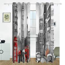 Design And Ideas Of Living Room Curtain Rods Contemporary