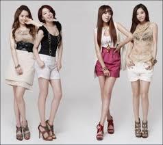 Girls Fashion Clothes 01