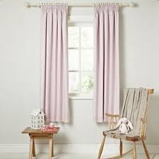 Lined Curtains John Lewis by Buy Little Home At John Lewis Magic Trees Blackout Lined Pencil