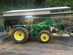 Tractors Equipment For Sale In North Carolina - EquipmentTrader.com
