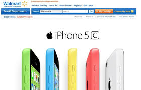 Walmart Is fering Discounted $79 iPhone 5c Launch Day Deals