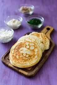 recette cuisine facile rapide recette de blinis maison faciles et rapides idéal pour l apéro