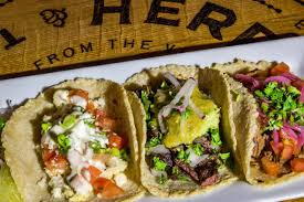100 Taco Truck Seattle These Spots Do Fantastic Catering Where To Eat Guide