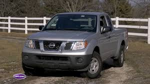 100 Nisson Trucks 2018 Nissan Frontier Its Cheap But Should You Buy One Carscom