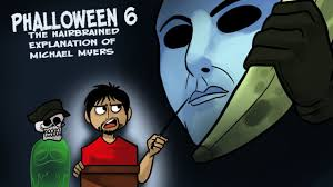 Who Played Michael Myers In Halloween 6 by Halloween 6 The Curse Of Michael Myers Phelous Youtube
