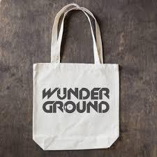 100 Wx Underground Wunderground Tote