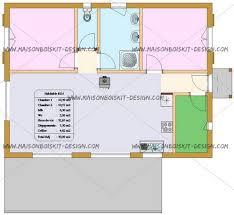 plan de maison 2 chambres plan maison 70 m2 plan maison pas chere 2 chambres