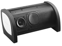 Portable Speakers With Built-in Dedicated Woofer - Bass | Nyne ...