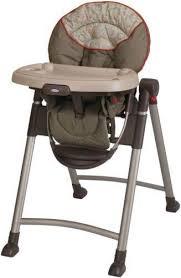 graco contempo high chair ebay