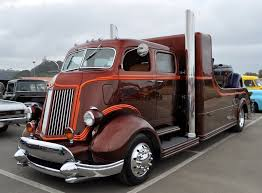 Cab Over | Cab-Over-Engine Trucks | Old Trucks | Pinterest | Trucks ...