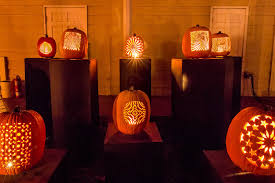 Great Pumpkin Blaze Van Cortlandt Manor by Behold The Blaze Ny U0027s Most Spectacular Jack O U0027lantern Display