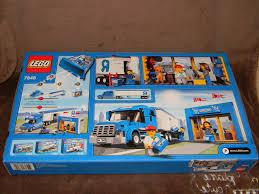 LEGO - City - 7848 - Toys