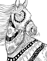 Here S A Sneak Peak Into Some WIP For New Horses Coming In The Within Horse Coloring