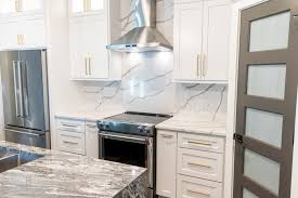 Kitchen Countertops And Backsplash Pictures A Modern Kitchen With Timeless Charm