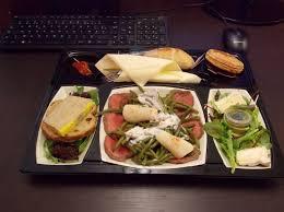livraison repas au bureau se faire livrer un repas au bureau un must fêtes et réceptions
