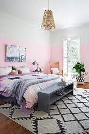 pink wall decorating ideas one decor