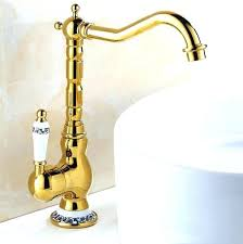 Kohler Purist Bathroom Faucet Gold by Kohler Purist Kitchen Faucet Gold Canada With Sprayer Subscribed
