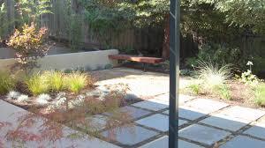 Pea Gravel Patio Plans by Concrete Patio U0026 Hardscape Design Youtube